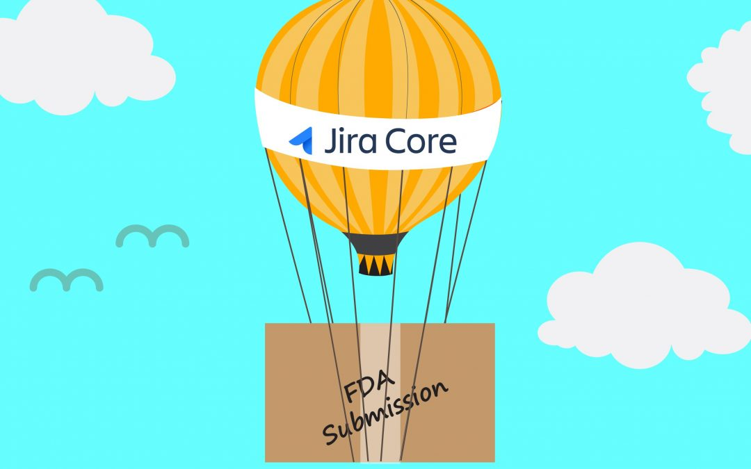 The art of creating complete & accurate FDA records from Jira