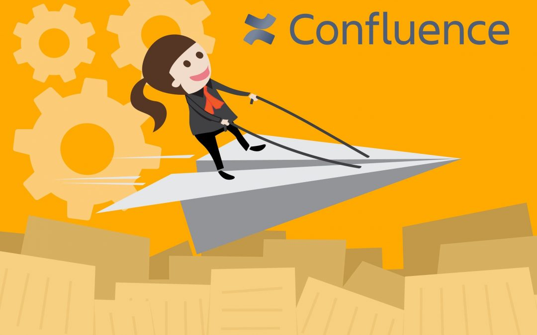 Why Confluence is the Perfect System for Read & Understood Training
